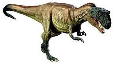 از بین رفتن دایناسورها
