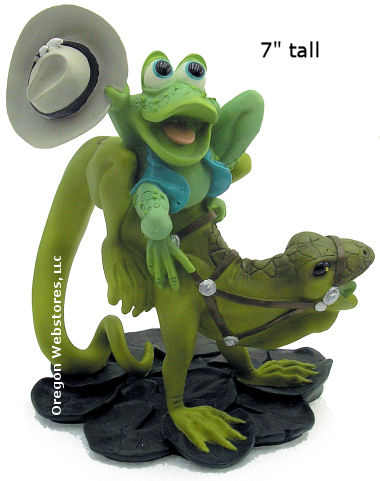 عکس کارتونی مارمولک و قورباغه
