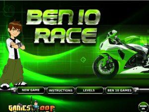 ben10-race-istgahekoodak-300x225 باری فلش آنلاین بن تن ben 10 Racer