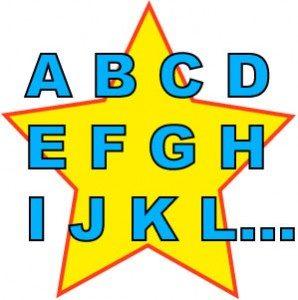 alphabets-for-kids-298x300 دانلود فایل صوتی آموزش حروف انگیسی به صورت ساده