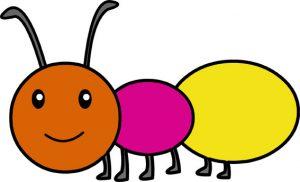 moorcheh-clipart-istgahekoodak-300x182 شعر کودکانه قطار مورچه ها