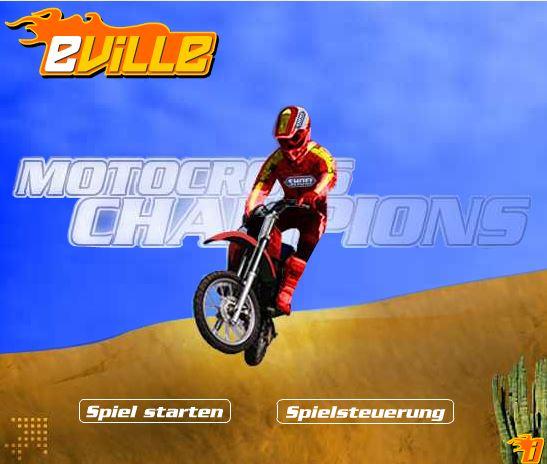 بازی فلش موتور سواری