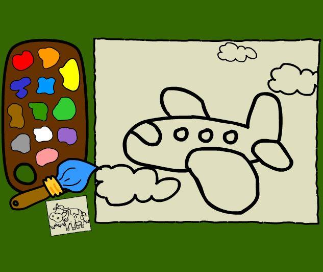 نقاشی آنلاین انیمیشن