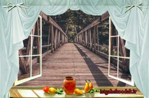 ghab-panjereh-istgahekoodak-300x198 دانلود فایل پی اس دی  (قاب پنجره و پل) با کیفیت بالا