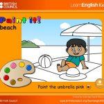 عکس آموزش آموزش رنگ ها