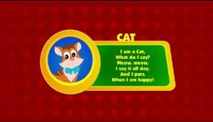 cat025-300x172 آموزش صدای حیوانات به کودکان