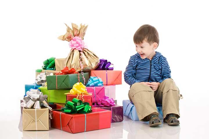 gifts_boy عیدی های مناسب برای کودکان کدام است