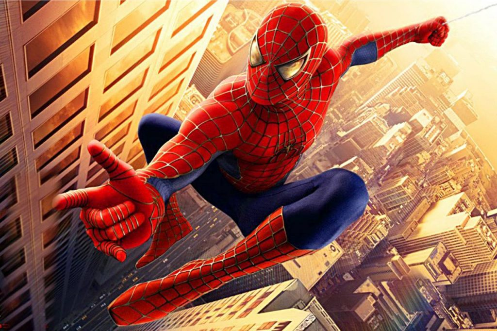spiderman-wallpaper-5-1024x682 والپیپرهای مرد عنکبوتی - 10 عدد