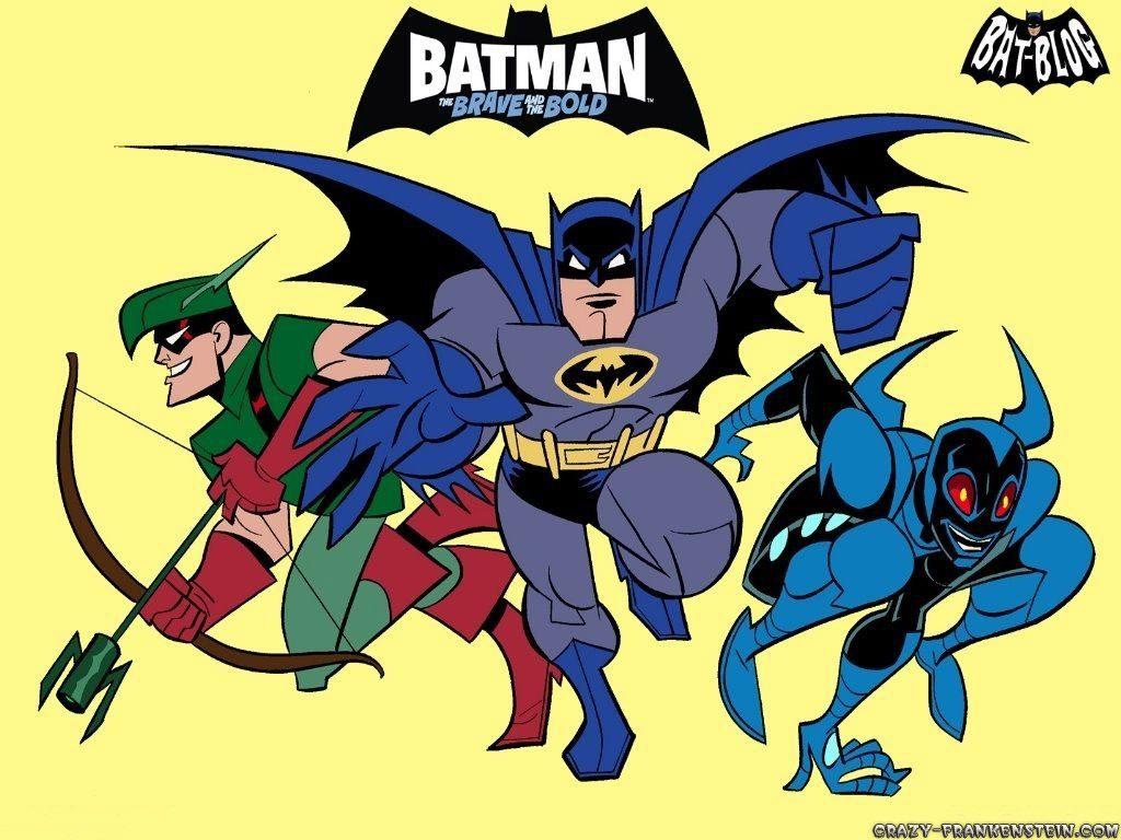 batman-wallpaper-5-1024x768 ده والپیپر کارتون بتمن با کیفیت عالی
