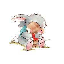 ترانه کودکانه یه روز یه آقا خرگوشه