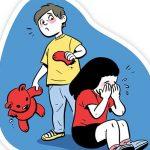 درمان بچه های خودخواه
