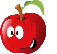 شعر کودکانه سیب خنده