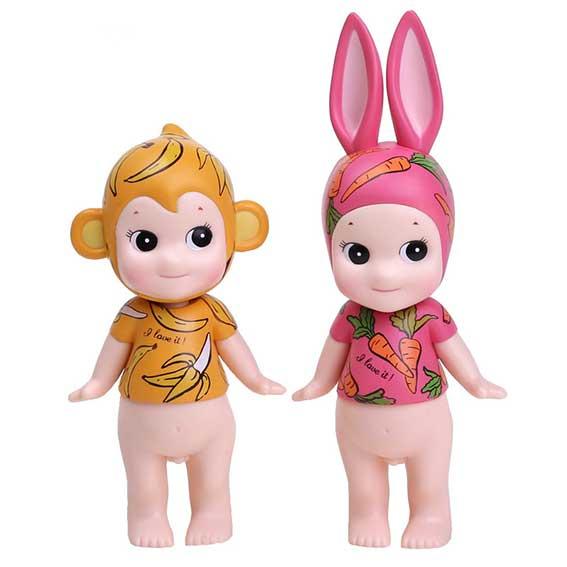 داستان کودکانه ترک عادت - میمون و خرگوش