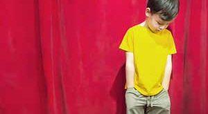 رفتارهای کودکی و عدم وجود این رفتار در کودک