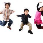 آموزش مهارت های زندگی - کودک و زندگی