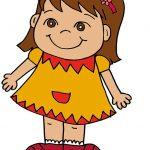 ترانه دخترم با صدای حمید جبلی - کلیپ آرت دختر