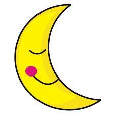 moon10-istgahekoodak داستان کودکانه ماه اگه خوابش ببره