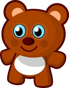bear-cartoon-235x300 لاکو لاک ندارد - قصه ای برای خردسالان و کودکان