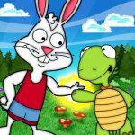 داستان خرگوش و لاک پشت