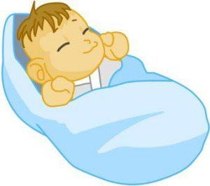 baby-clipart-300x266 نی نی ننای گریه ئو - قصه کودکانه آشنایی با مشاغل