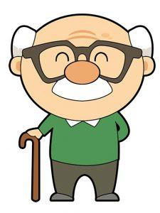grandfather04-225x300 دانلود آهنگ بابا بزرگ چه پیره از هنگامه یاشار