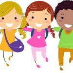 کودکان در جهان - عکس کارتونی