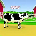 آموزش صدای حیوانات به کودک