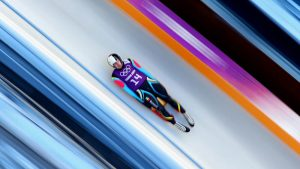 luge-300x169 المپیک زمستانی کره جنوبی و آشنایی با بازی های المپیک برای کودکان