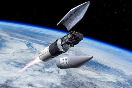 rockot آشنایی با موشک و ماهواره های فضایی و موارد استفاده آنها