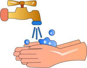 hand-washing-300x235 مادران و پدران