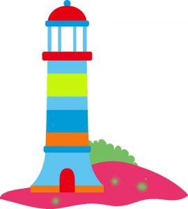 lighthouse-clipart-270x300 دریانوردی ایرانیان و تاریخچه و مشاهیر دریایی ایران