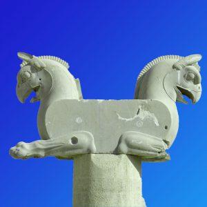 Homa_Persepolis_Iran01-300x300 نمادهای تخت جمشید را بیشتر بشناسیم - گوپَت، هما و سرو