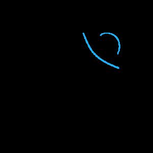 Ladybug-02-300x300 چگونه یک کفشدوزک زیبا نقاشی کنیم - آموزش گام به گام
