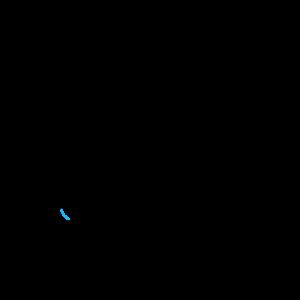 Ladybug-09-300x300 چگونه یک کفشدوزک زیبا نقاشی کنیم - آموزش گام به گام