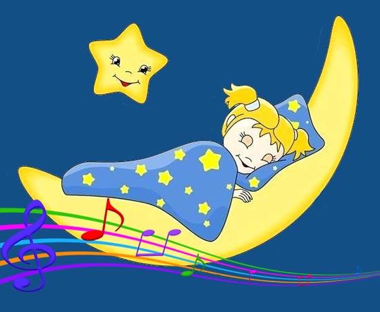lullaby-for-babies-moon لالایی ماه و مهتابه لالایی مونس خوابه - لالایی کودکانه