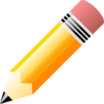 شعر کودکانه درباره مداد