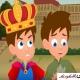 خلاصه داستان شاهزاده و گدا