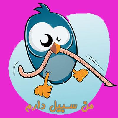 birds897 ایستگاه کودک
