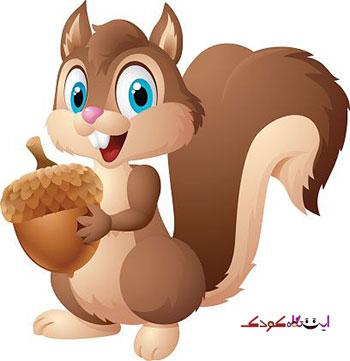 squirrel2 صفحه اصلی